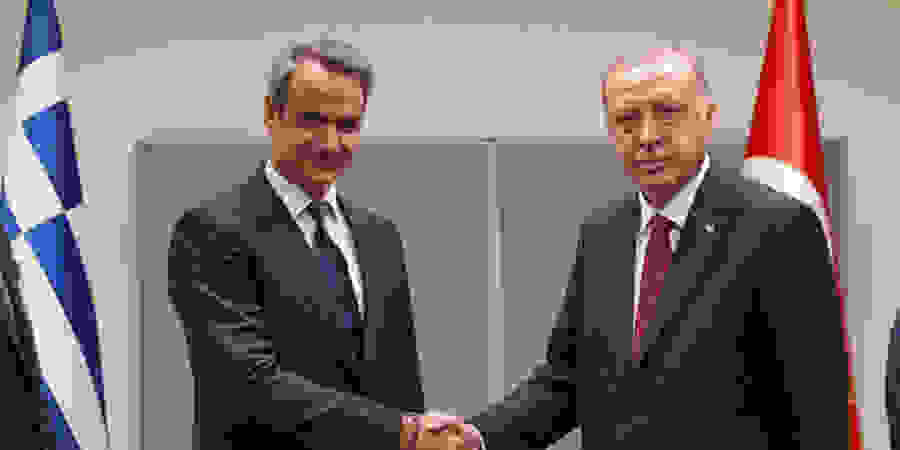 Το παρασκήνιο της τηλεφωνικής επικοινωνίας Μητσοτάκη-Ερντογάν - Τι συζήτησαν και τι συμφώνησαν