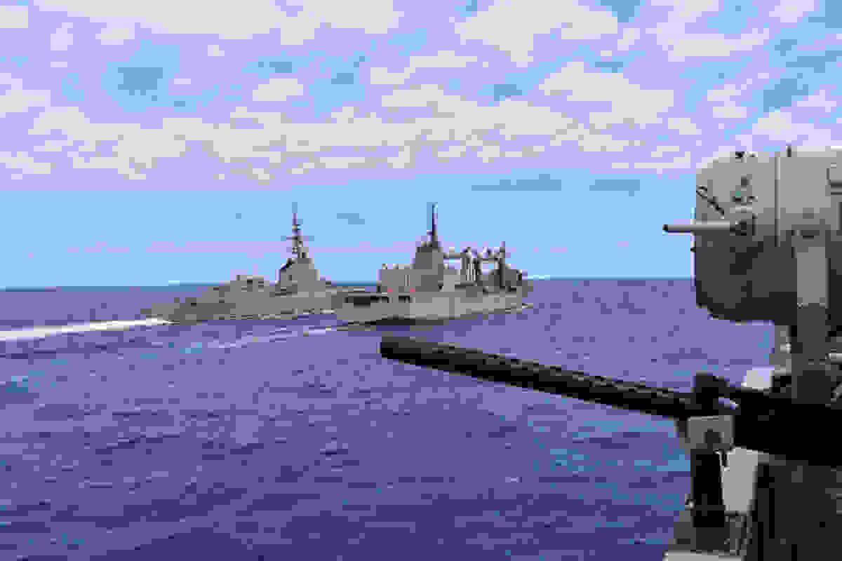 Γαλλία: Αποχωρεί από ΝΑΤΟϊκή επιχείρηση στη Μεσόγειο