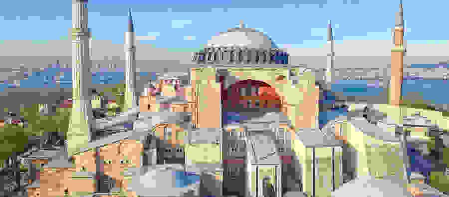 Τουρκικά ΜΜΕ: «Στις 2 Ιουλίου η Αγιά Σοφιά γίνεται επίσημα τζαμί»
