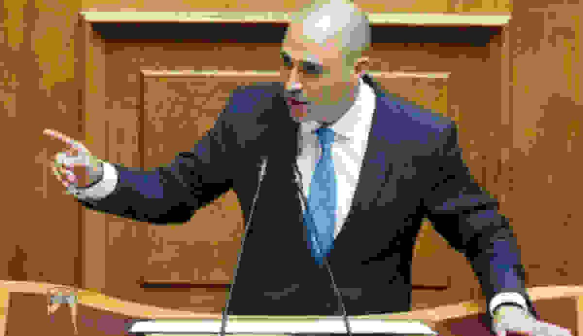 Μπογδάνος για παρακράτος ΣΥΡΙΖΑ-ΑΝΕΛ: Ο Πολάκης είχε μετατρέψει την πολιτική ζωή σε ένα ρινγκ λάσπης