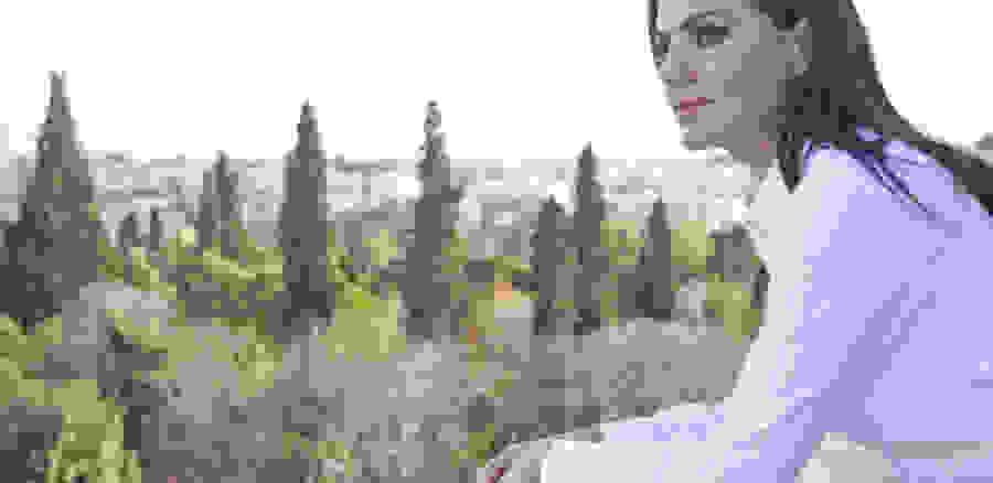 Η Ολγα Κεφαλογιάννη εξομολογείται για το διαζύγιό της και τη νέα της σχέση με τον Μίνωα Μάτσα