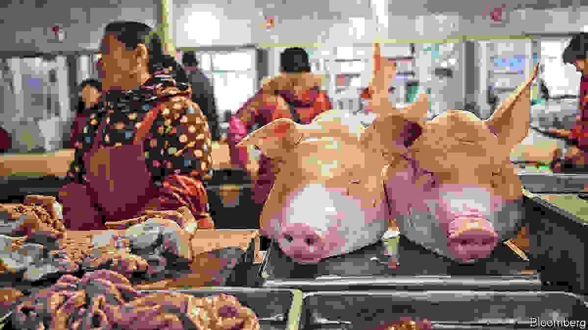 Δεν θα ξεμπλέξουμε με τους Κινέζους – Νέα γρίπη των χοίρων μπορεί να προκαλέσει πανδημία