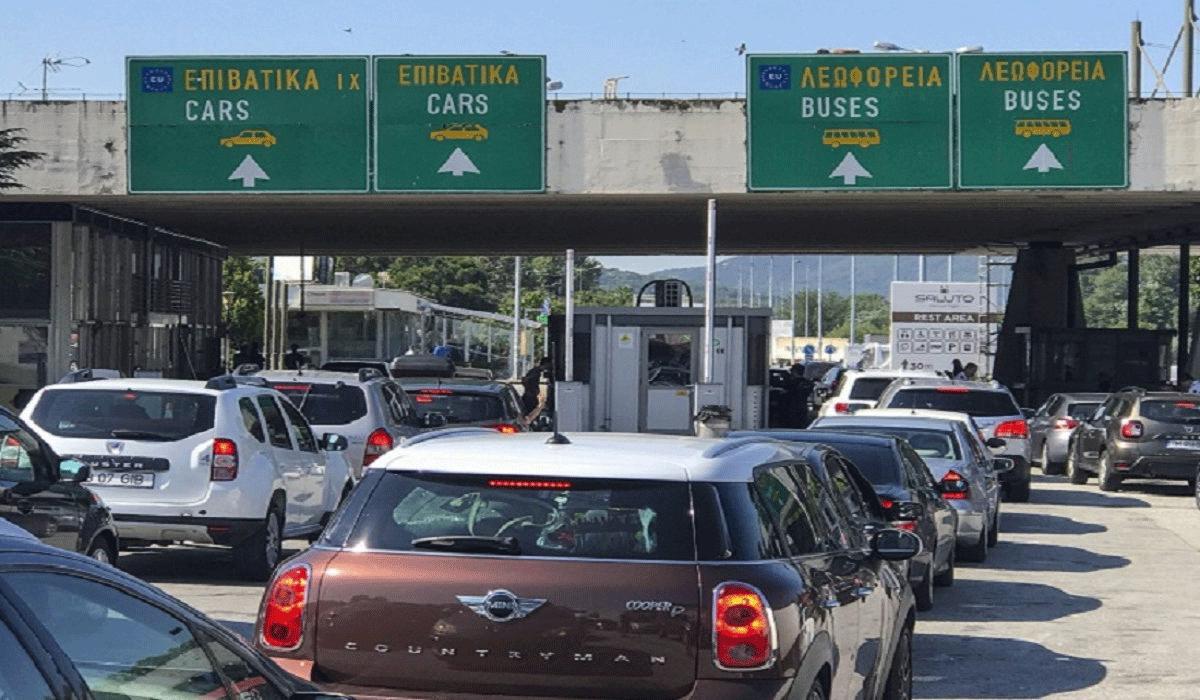 Η Ελλάδα κλείνει τα σύνορα με τη Σερβία! Κατόπιν υπόδειξης από επιδημιολόγους