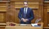 Μέτρα-ανάσα για τους εργαζόμενους ύψους 3,5 δισ. ευρώ, ανακοίνωσε ο πρωθυπουργός