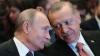 Τηλεφωνική επικοινωνία Πούτιν-Ερντογάν - Τι είπε Ρώσος Πρόεδρος