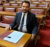 Από το Γραφείο Τύπου του Βουλευτή Τάσου Μπαρτζώκα γνωστοποιείται δήλωση, σχετικά με τη θέσπιση νέου, σύγχρονου θεσμικού πλαισίου τηλεργασίας στην Ελλάδα