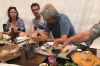 Αλέξης Τσίπρας και Περιστέρα για διακοπές στα Κουφονήσια