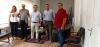 Η άμεση σύνδεση της Νάουσας με το δίκτυο φυσικού αερίου, στο επίκεντρο  συνάντησης του Νικόλα Καρανικόλα