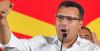 Εκλογές στα Σκόπια: Νικητής με μικρή διαφορά ο Ζόραν Ζάεφ
