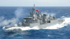 Κινητικότητα στο Αιγαίο. Αποσύρονται τουρκικά πλοία από το Καστελόριζο