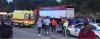 Τραγικό δυστύχημα στην εθνική οδό Αθηνών - Θεσσαλονίκης