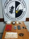 Από το Τμήμα Ασφάλειας Κιλκίς συνελήφθη αλλοδαπός άνδρας στο σπίτι του οποίου βρέθηκαν 150 γραμμάρια κοκαΐνης
