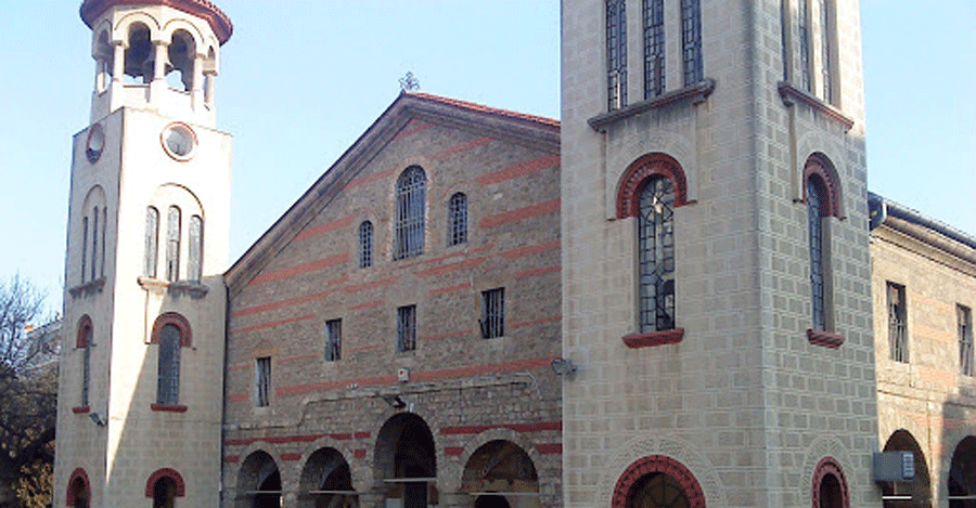 Προσωρινές κυκλοφοριακές ρυθμίσεις κατά τη διεξαγωγή θρησκευτικών εκδηλώσεων προς τιμή του Αγίου Αντωνίου στην πόλη της Βέροιας
