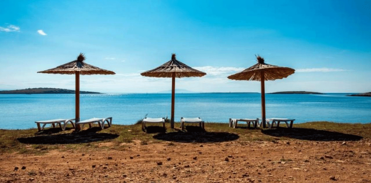 «Τελειωμένη» θεωρείται η φετινή τουριστική σεζόν