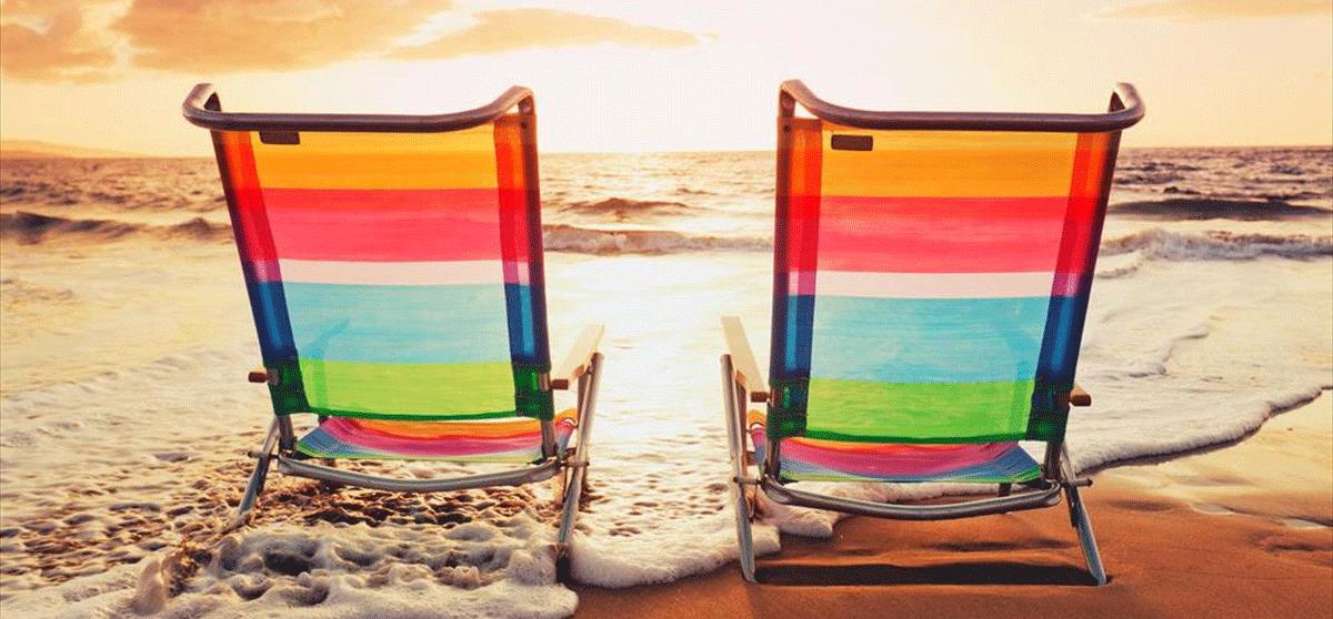 Οι μισοί Έλληνες δεν μπορούν να κάνουν διακοπές -Έρευνα της Eurostat ΠΡΙΝ τον κοροναϊό