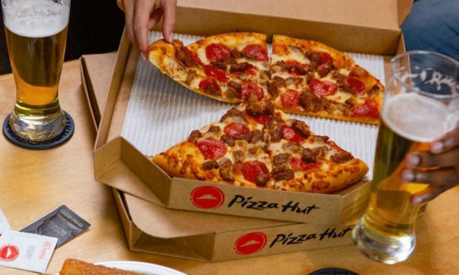 Σοκ στο Μαξίμου! Τέλος εποχής για την Pizza Hut στην Ελλάδα! Η ανάπτυξη έρχεται με... λουκέτα! Κλείνουν και τα 16 καταστήματα της λόγω του... κορωνοϊού!