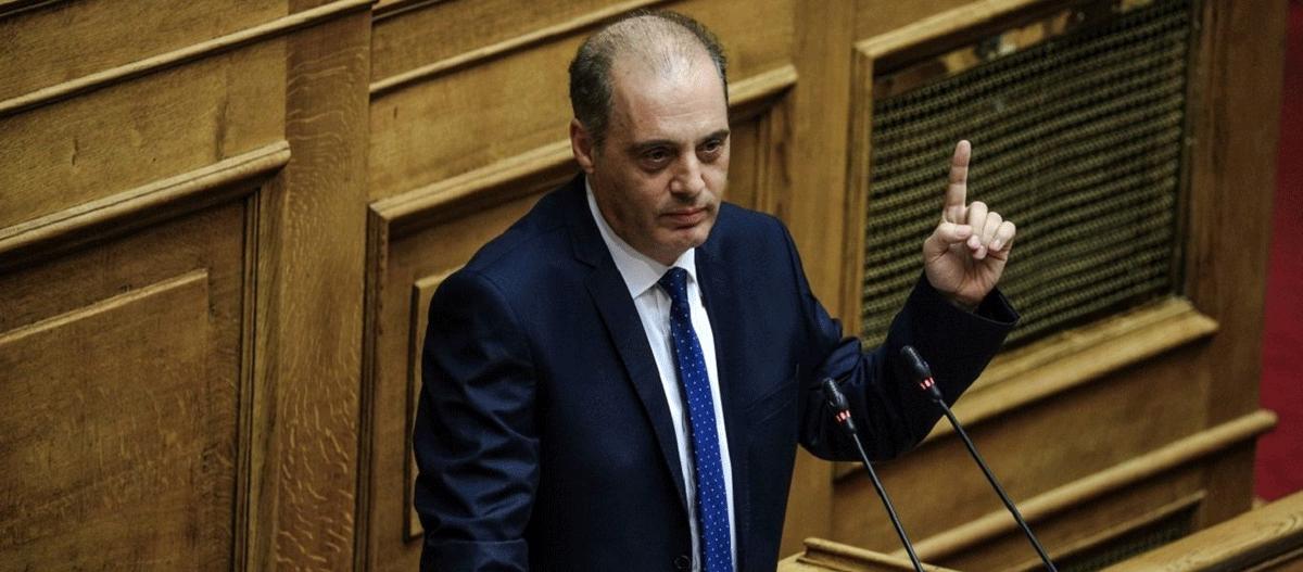 Κ. Βελόπουλος για Oruc Reis: «νηοψία και αν δεν υπακούσει βύθιση»