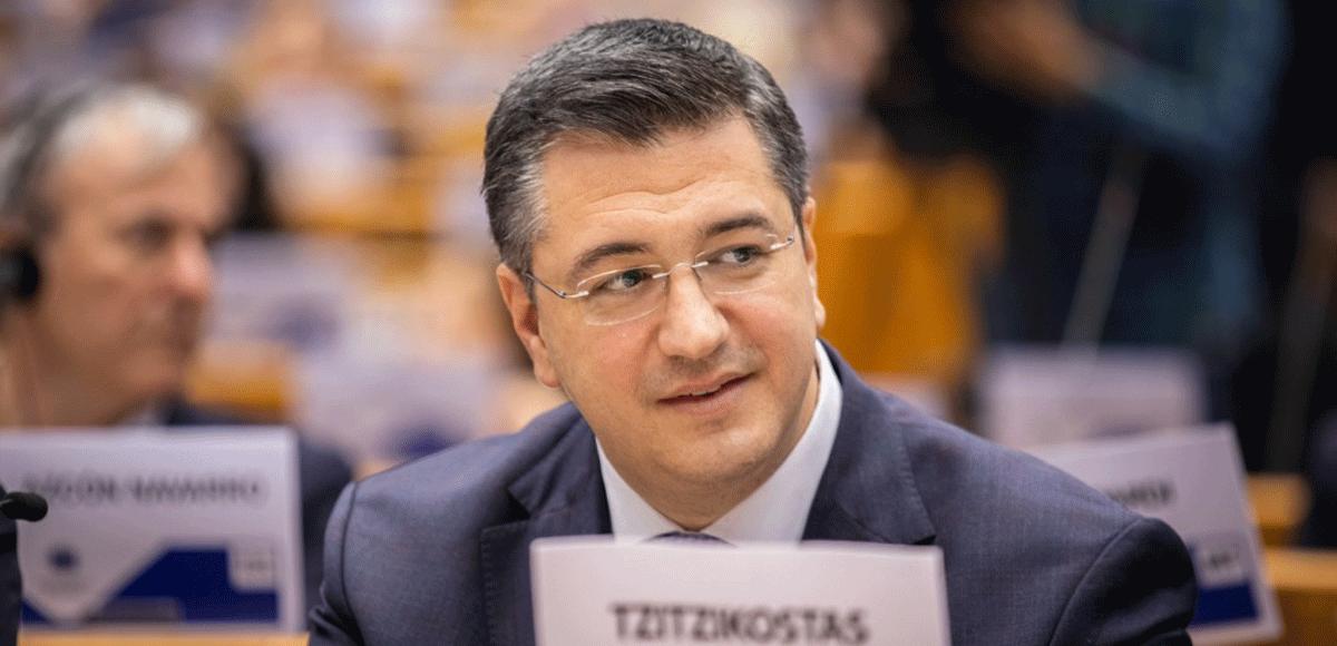 Τζιτζικώστας-'Η αναπόφευκτη ακύρωση της ΔΕΘ θα δημιουργήσει τεράστια οικονομικά προβλήματα