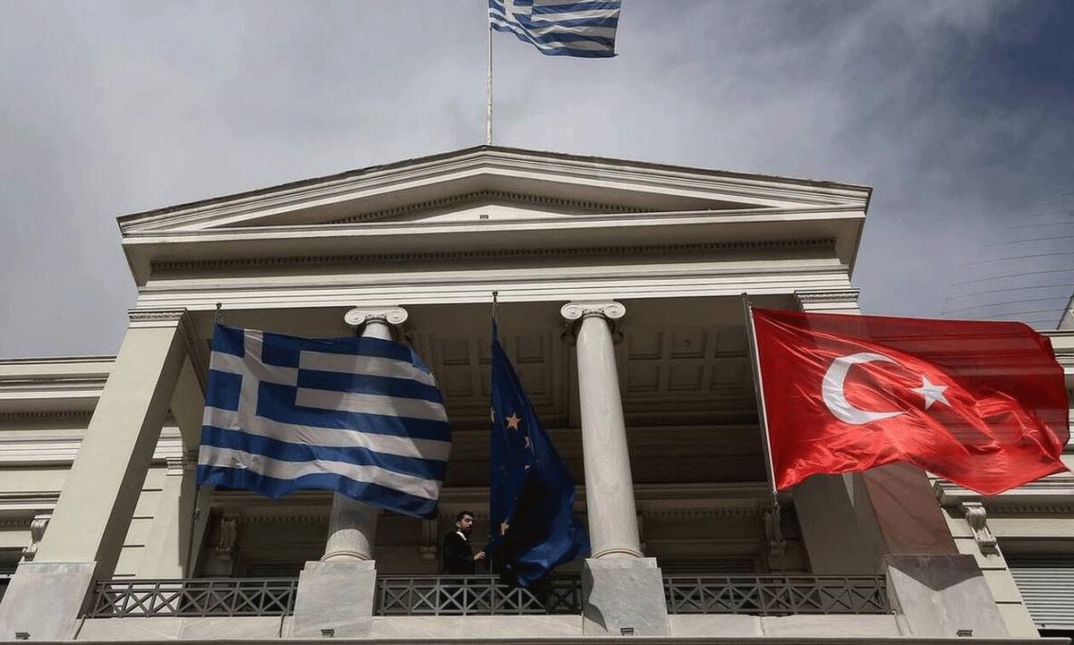 Αυστηρό διάβημα της Ελληνικής Πρεσβείας στο τουρκικό ΥΠΕΞ