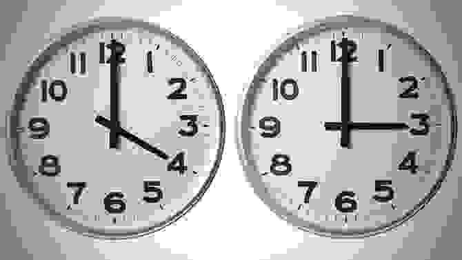 Γιατί η αλλαγή της ώρας μπορεί να «ζορίσει» τον οργανισμό μας