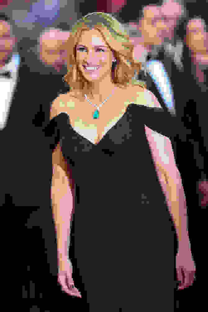 Η Τζούλια Ρόμπερτς είναι (ξανά) η πιο όμορφη γυναίκα στον κόσμο, στα 49 της