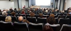 Ιδιαίτερα πετυχημένη η παρουσίαση της εκδήλωσης «Αριστοτέλης-Μέγας Αλέξανδρος. Μέγας δάσκαλος- μέγας μαθητής» από την ΠΚΜ και την Π.Ε Ημαθίας, στη Νάουσα