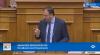 Oμιλία του Θανάση Θεοχαρόπουλου στη Βουλή για την Εθνική Άμυνα και τα F-16 (video)