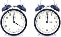 Πότε θα γυρίσουμε τα ρολόγια μας μία ώρα πίσω – Γιατί συμβαίνει αυτό
