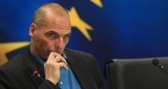 ΑΠΟΚΑΛΥΨΗ ΒΑΡΟΥΦΑΚΗ: Σε αυτόν έδωσα τις ηχογραφήσεις από το Eurogroup
