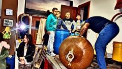 «Αποσταγμένες» φθινοπωρινές αποδράσεις από την Εύξεινο Λέσχη Χαρίεσσας