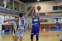 ΑΟΚ Βέροιας - Φαίακας Κέρκυρας 55-67