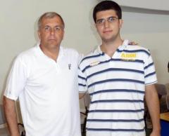 Ο νέος προπονητής το ΑΟΚ Βέροιας