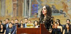 Λίλα Αλμπανίδου Μια γιατρός που τιμά την πόλη μας