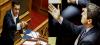 Κόλαση στη Βουλή με Τσίπρα – Αυγενάκη: «Κάτσε κάτω τώρα εσύ» [video]