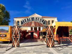 Διεθνές Φεστιβάλ Κουκλοθέατρου & Παντομίμας της Βέροιας