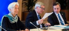 FAZ: Τέλος για την τρόικα; Το ΔΝΤ δεν πρόκειται να δώσει νέο δάνειο στην Ελλάδα