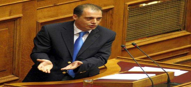 Κοινοβουλευτική εκπροσώπηση αποκτά το κόμμα του Βελόπουλου – Ποιος βουλευτής πάει μαζί του (ΕΙΚΟΝΑ)