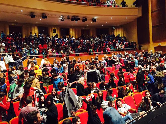 """ΑΠΟΛΟΓΙΣΜΟΣ  """"VERIApuppet '17""""Διεθνές Φεστιβάλ Κουκλοθέατρου & Παντομίμα της Βέροιας"""