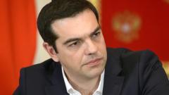 Τσίπρας: Θα συνεχίσουμε ακόμη πιο αποφασιστικά το κτύπημα της φοροδιαφυγής