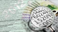 """""""Κωδικός Blue Print"""": Το σχέδιο για ηλεκτρονικές συναλλαγές με την εφορία"""