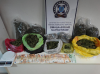 Στοχευμένες δράσεις του Τμήματος Ασφάλειας Βέροιας για την καταπολέμηση της διάδοσης ναρκωτικών