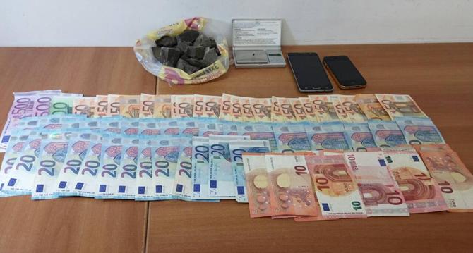 Από αστυνομικούς του Τμήματος Ασφάλειας Αλεξάνδρειας συνελήφθη 28χρονος για διακίνηση ηρωίνης