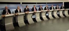 Κεντροαριστερά: Ουρές στα εκλογικά κέντρα – Αγγίζει ήδη τις 50 χιλιάδες η συμμετοχή