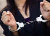 Σύλληψη για απόπειρα κλοπής