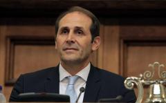 Συνάντηση εργασίας του Τομέα Οικονομικών της Ν.Δ. με την Ελληνική Ένωση Τραπεζών(Ε.Ε.Τ.)