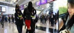 Τι λέει το μοντέλο που συνελήφθη για ναρκωτικά στην Κίνα: «Σας παρακαλώ μην…» – Κινδυνεύει με ισόβια φυλάκιση