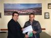Ειδικό σήμα καταλληλότητας, από το Υπουργείο Εσωτερικών, έλαβε η πρώτη παιδική χαρά στο Νομό Ημαθίας.