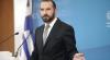 Δήλωση του υπουργού Επικρατείας και Κυβερνητικού Εκπροσώπου, Δημήτρη Τζανακόπουλου, για την επιστολή του Πρωθυπουργού στον Πρόεδρο της Βουλής