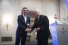 Χαιρετισμός του Πρωθυπουργού κατά τη βράβευση με το βραβείο πολιτικού σθένους από την επιθεώρηση Politique Internationale