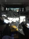 Καταστροφή ναρκωτικών ουσιών που κατασχέθηκαν από τις Αστυνομικές Υπηρεσίες της Διεύθυνσης Αστυνομίας Πιερίας